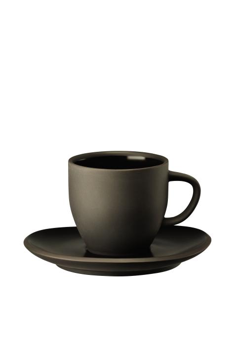 R_Junto_Dark_slategrey_Cup_and_saucer_4_tall