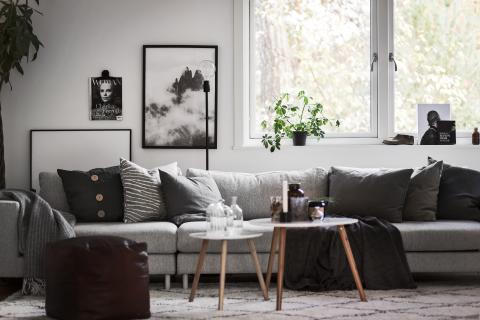 Stillastående priser på Stockholms bostadsmarknad