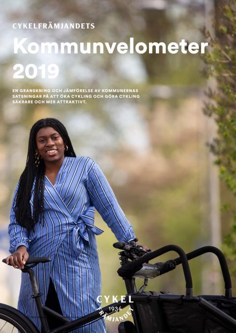 Cykelfrämjandets Kommunvelometer 2019_totalrapport