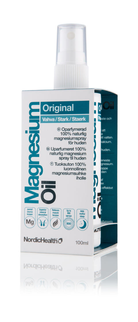 MAGNESIUM SPRAY ORIGINAL