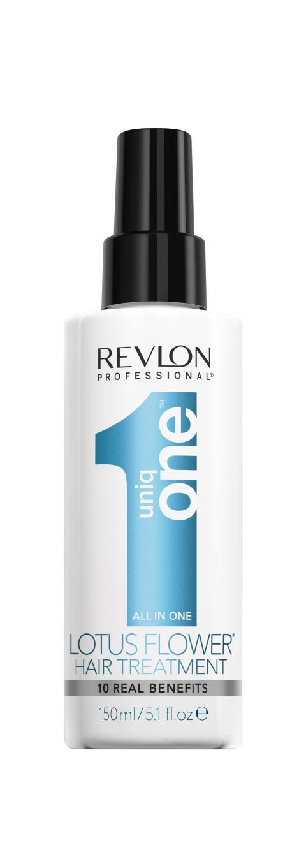 Revlon Uniq One - Lotus Flower Hair Treatment