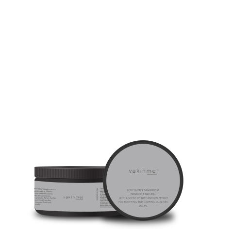 VA01-035 BODY BUTTER DAGGMOSSA