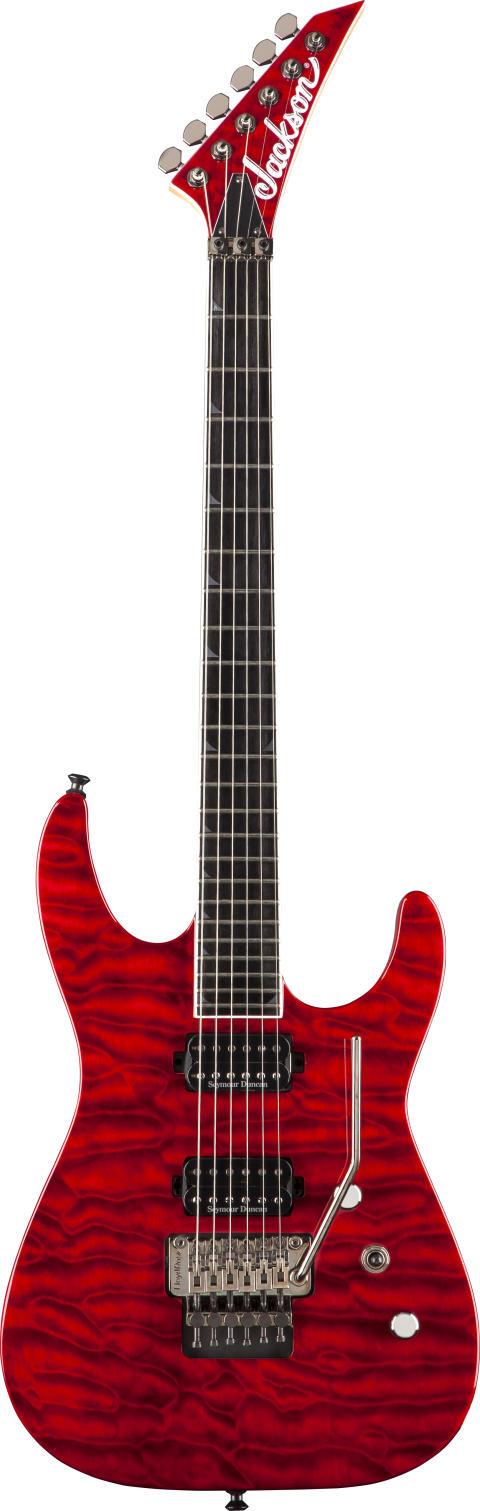 SL2Q Pro Series Soloist