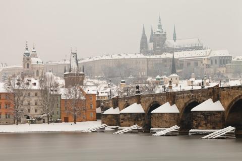 Prague - Beautiful in Every Season