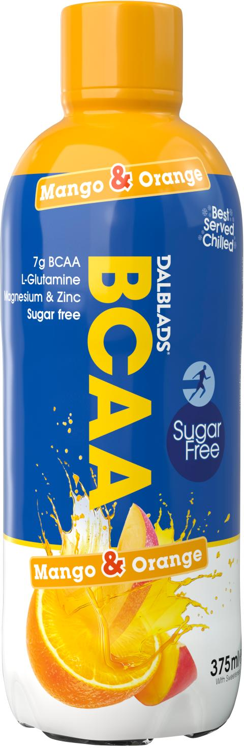 Dalblads BCAA Mango Orange
