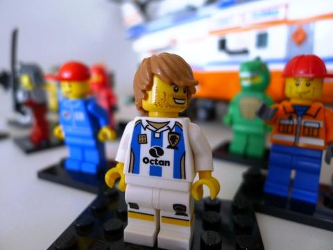 Sådan køber du LEGO billigst
