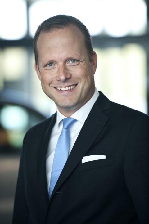 Sten Forsberg
