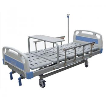 QYResearch: Medical Bed Industry Research Report