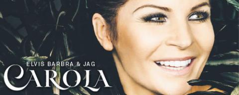 Carola Häggkvists turné avslutas på Tyrol Carola