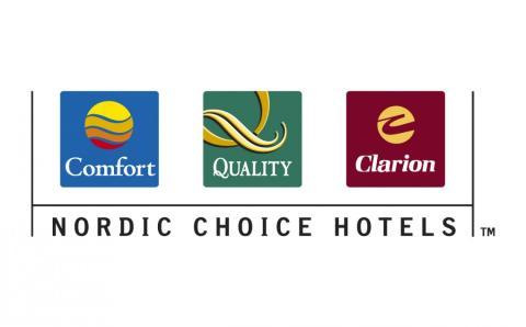 21 Nordic Choice Hotell tar emot TripAdvisors utmärkelse för enastående omdömen