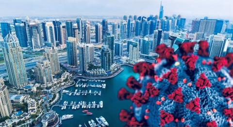 Expats in Dubai should prepare for consequences of Coronavirus prevention measures
