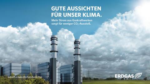 """Pressebild """"Gute Aussichten für unser Klima"""""""