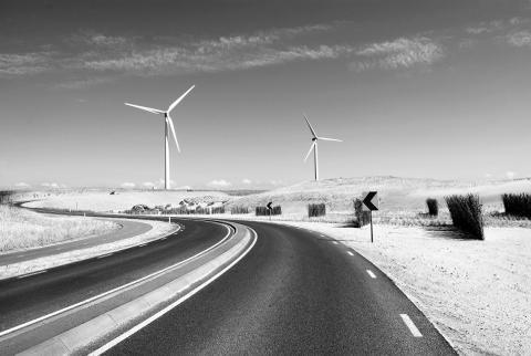 Hållbar infrastruktur – avgörande för det moderna samhället