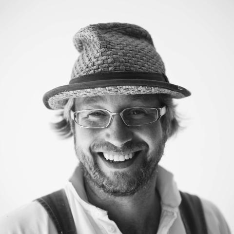 Daniel Hillström, vd HILL