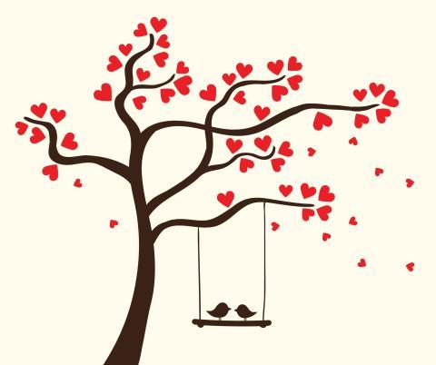 Håll kärleken vid liv