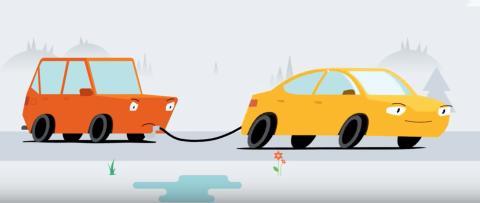 Inspirerande filmer på e-mobility och elbilsområdet