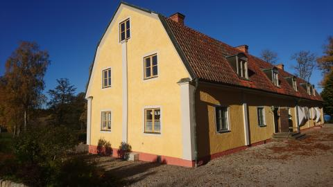 Fånöö Slott