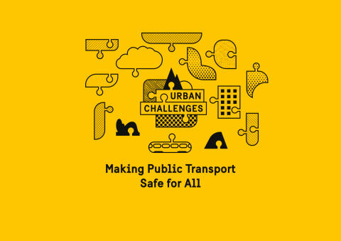 MTR deltar i internationellt samverkansprojekt med fokus på trygghet och säkerhet i kollektivtrafiken