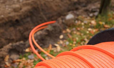 Fortsätta utbyggnad av bredband i Kalmar kommun