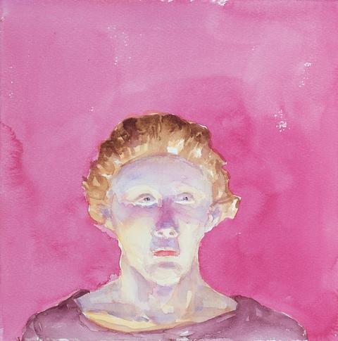 Michael Kvium, ur serien Flora Danica, 2004