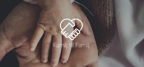 Från Familj till Familj – Hager och Ronald McDonald Hus i unikt samarbete.