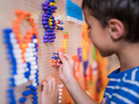 Vårens Kulturkul för barn