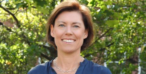 COWI stärker verksamheten i Stockholm med ny avdelningschef