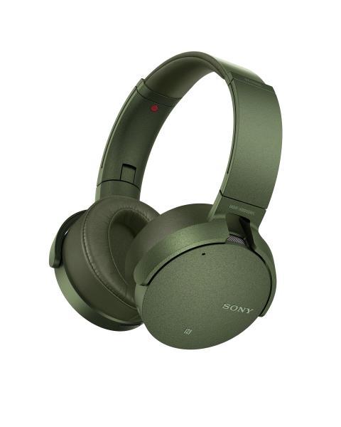 MDR-XB950N1 von Sony_grün_7