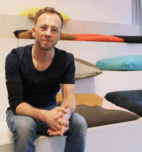 Ansvarig arkitekt, Lars Olausson