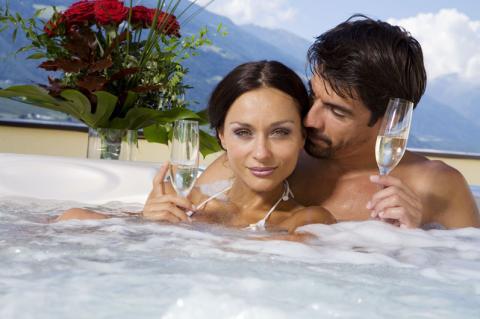 Flitterwoche & Honeymoon unter der Sonne des Südens