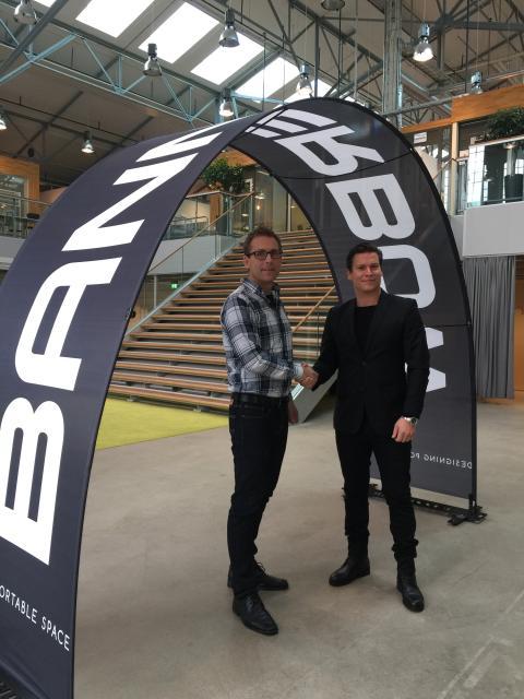 Sörmlandsfondens näste resulterade i ny startup investering