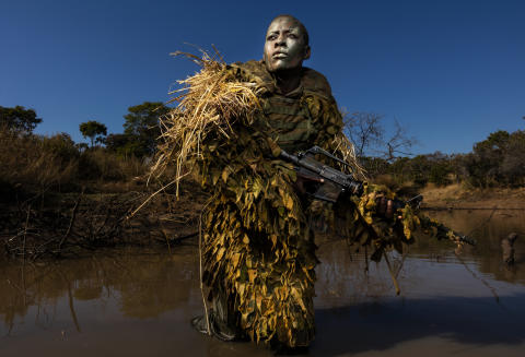 2nd place_ © Brent  Stirton, South Africa, 2nd Place, Professional competition, Documentary, 2019 Sony World Photography Awards (3)