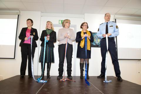 Nu startar Stockholms län Origo – ett resurscentrum mot hedersrelaterat våld och förtryck