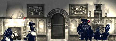 STANDFEST. BIBELFEST. TRINKFEST. - Eröffnung der neuen Dauerausstellung in den Kurfürstlichen Gemächern von Schloss Hartenfels Torgau