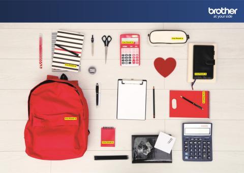 Wyprawka do szkoły: jak zapanować nad chaosem?