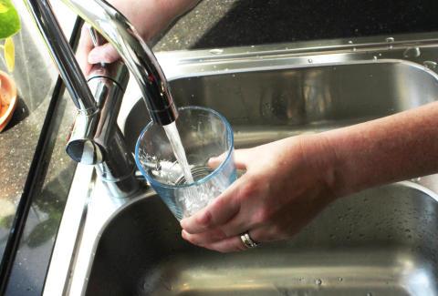 Nu går dricksvattnet i nordöstra Lund att använda som vanligt igen