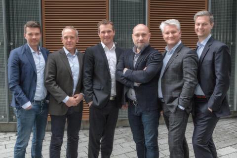 Hudya Group etablerer bankvertikal gjennom oppkjøp