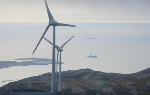 Energimarkedene sett fra Trøndelag (uke 8)