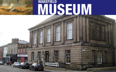 New Wakefield Museum will open with imagineear's mediaPacker guides