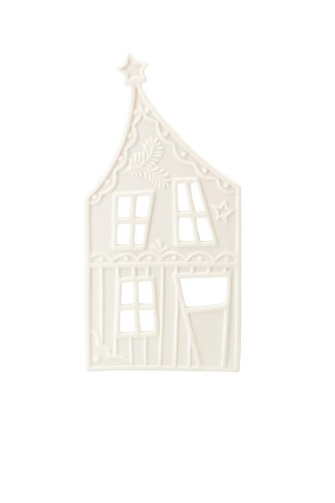HR_Little_Christmastown_Front 1 white_Tea light house