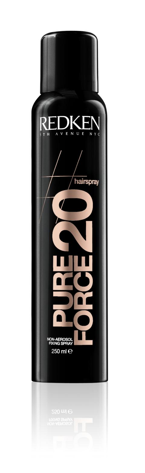 Redken Pure Force20