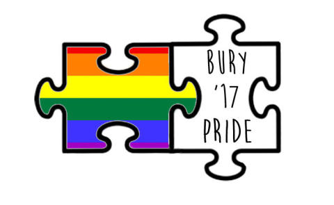 Pride of Bury comes to town this Saturday