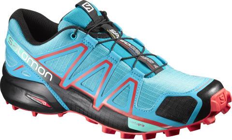 Salomon Speedcross 4 W, blue jay