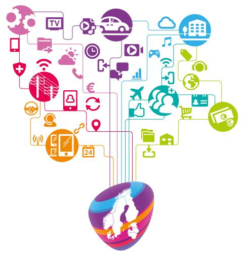 IoT: Norden kan blive verdens digitale kraftcenter