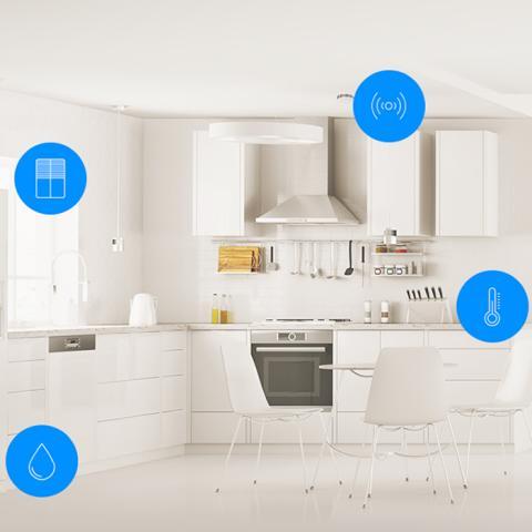 EET Europarts udvider igen på Smart Home fronten - underskriver aftale med Fibaro