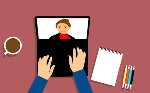 Unterricht trotz Social Distancing: Lehrende der HdWM erläutern den digitalen Semesterstart
