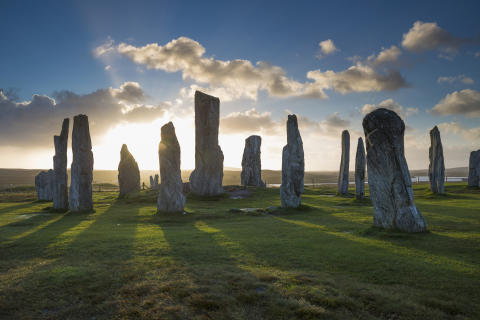Scottish tourism still punching above its weight