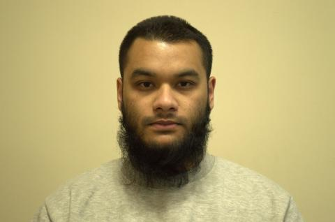 Man pleads guilty to preparing acts of terrorism