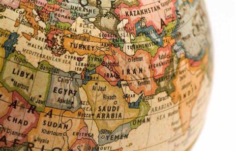 Panelsamtal: Fokus Mellanöstern på Medelhavsmusset