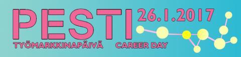 Empower mukana Pesti-rekrytointitapahtumassa Oulussa 26. tammikuuta